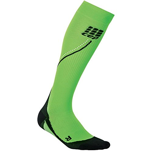 CEP Progressive Night Running Socks Womens
