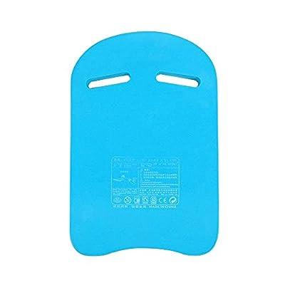 Fdrirect Safety Swimming Swim Kickboard Adults Children Safe Training Aid Float Hand Board Foam: Toys & Games