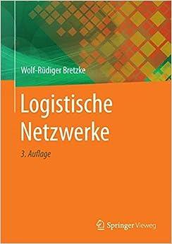 Logistische Netzwerke (German Edition)