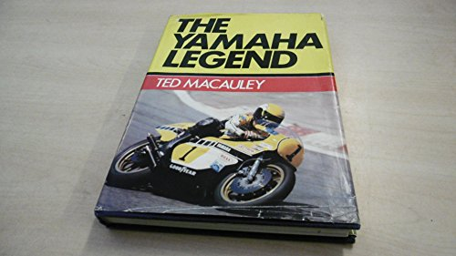 Yamaha Motorcyles - 7