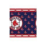 MLB Baseball Boston Red Sox Accent Wallpaper Border Roll