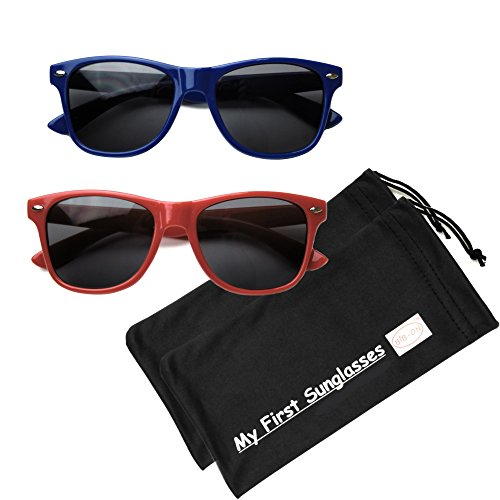 MFS-Wayfarer-125mm-Blue and Red-2 - Line Sunglasses 7