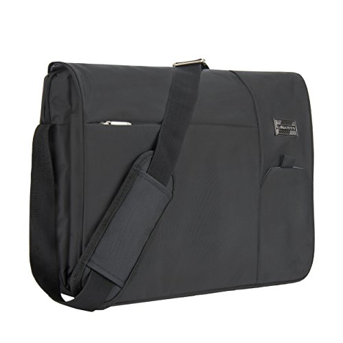 xecutive Anti-Theft Laptop Messenger Bag for Dell XPS / Latitude / Inspiron / ChromeBook / Precision Mobile Workstation / 11