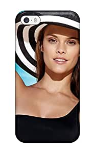 darlene woodman Morgan's Shop 6266005K14116493 For Iphone Case, High Quality Nina Agdal For Iphone 5/5s Cover Cases