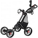 Caddytek Caddycruiser One-V2 Push Carts