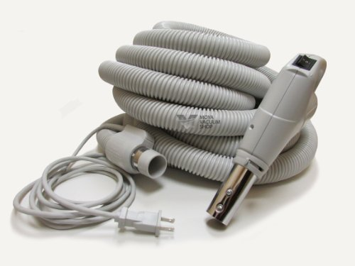 35 electric vacuum hose - 5