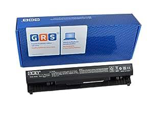 GRS bateria para DELL 312-0229 4400mAh/49Wh,11.1V, Li-Ion Accu, Laptop bateria