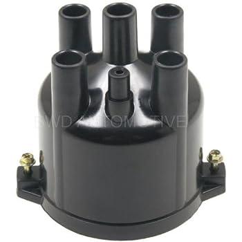 Borg Warner C214A Distributor Cap Adapter