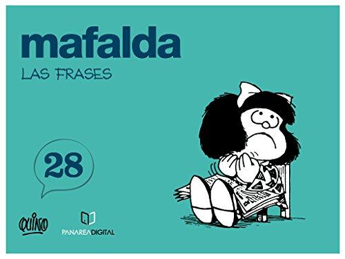 Mafalda Y Las Frases Spanish Edition