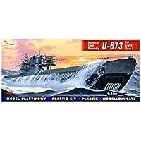 Desconocido Maqueta de Barco Escala 1:400