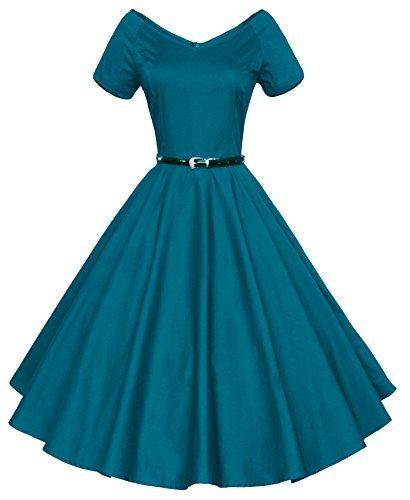 Sets Wrap Style Dress - 9