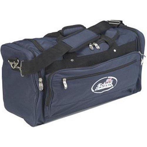 Gym Bag in Navy Blue Size: Medium (22