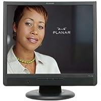 PL1910M 19 black digital LCD