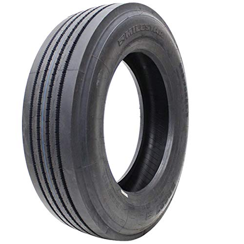 Milestar BS627 SW All- Season Radial Tire-255/70R22.5 140M