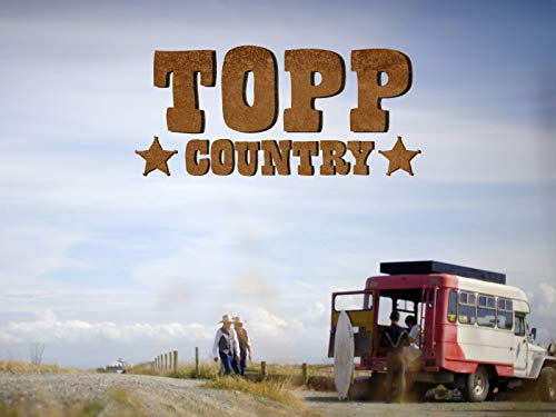 Topp Country on Amazon Prime Video UK