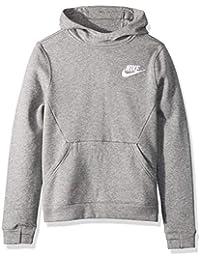 Sportswear Boys' Club Pullover Hoodie
