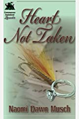 Heart Not Taken Kindle Edition