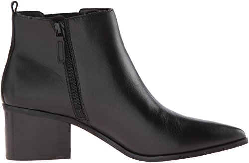 Tahari Ranch Bootie Black Women's Ta Ankle qSx6rwnYSA