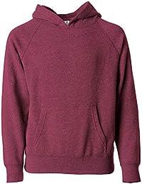 5390bb5e Kids Pullover Hoodie Fleece Jacket for Boys and Girls Sweatshirt