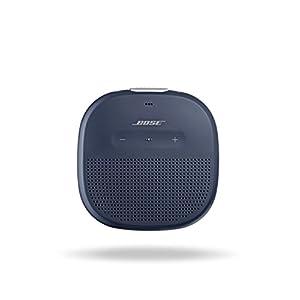 Bose Enceinte Bluetooth SoundLink Micro - Bleu Nuit 2