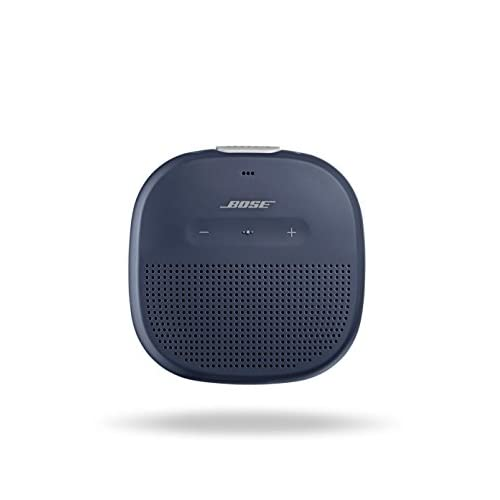 Bose SoundLink Micro Bluetooth speaker - Dark Blue
