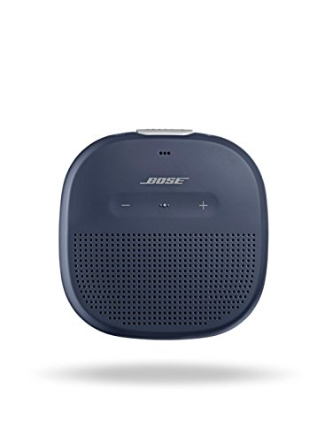 Bose SoundLink Micro Bluetooth speaker - Dark Blue (Bose Wireless Headphones Noise Cancelling Black Friday)