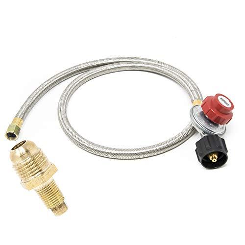 propane brass orifice - 2