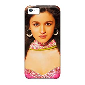 New Style Cases Covers GSL7869HKOZ Alia Bhatt Compatible With Iphone 5c Protection Cases