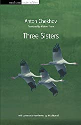 Three Sisters (Methuen Student Editions)