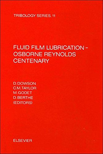 fluid film lubrication - 6