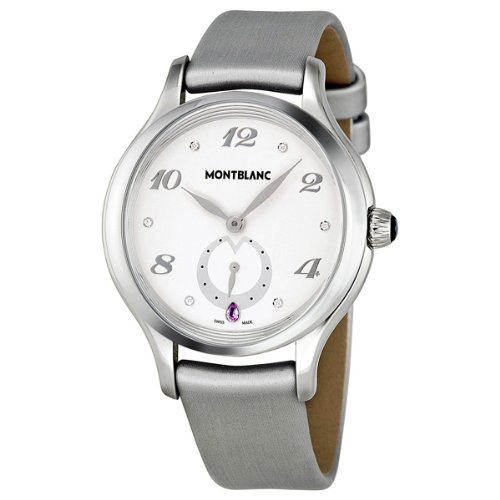 Mont-Blanc-Princess-Grace-of-Monaco-White-Dial-Leather-Ladies-Watch-MB107335