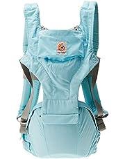 Ergobaby Hipseat Baby Carrier, Blue