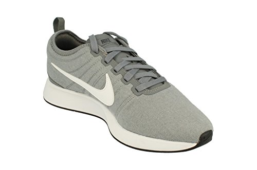 Nike White Cool Prm Tonalitã Racer Double 098 Grey Chaussures Anthracite Fw4qxfR