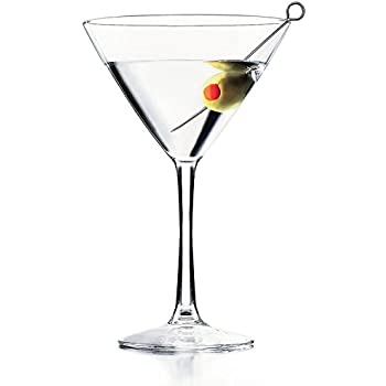 libbey vina 6 piece martini glass set. Black Bedroom Furniture Sets. Home Design Ideas