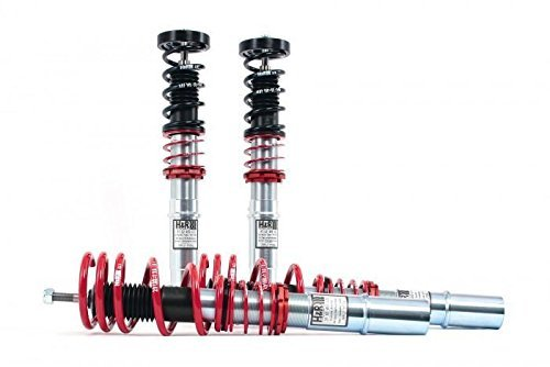 H&R 50751 Performance Coil Over Kit (Special Springs 5/112 57.1 14x1.5 DR ()