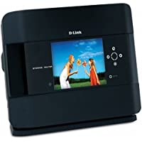 D-Link DIR-685 Xtreme N Storage Router and Photo Frame, 2.5 Drive Bay, 3.2 LCD, Draft 11n