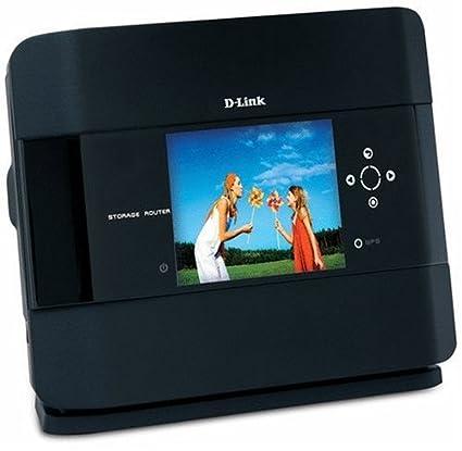 D-LINK DIR-685 Xtreme N Storage Router Drivers Windows 7