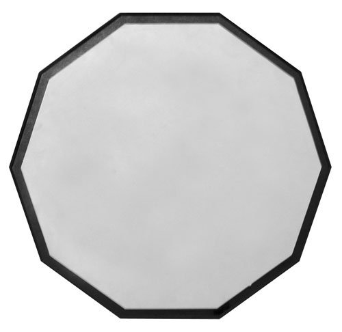 Cannon UP12SI 12-Inch Double Practice Pad