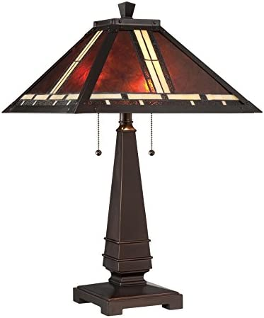 Lite Source C41267 Crimson Table Lamp