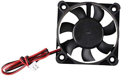 30cm Eewolf Impresora 3D Ventilador Ventilador Ventilador DC 24V 40x10 50x15 Extrusora Ventilador de enfriamiento