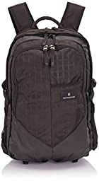 Victorinox Luggage Altmont 3.0 Deluxe Laptop Backpack, Black, One Size