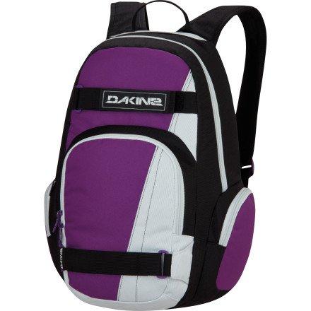 DAKINE Atlas Backpack – 1500cu in PBS, One Size, Outdoor Stuffs