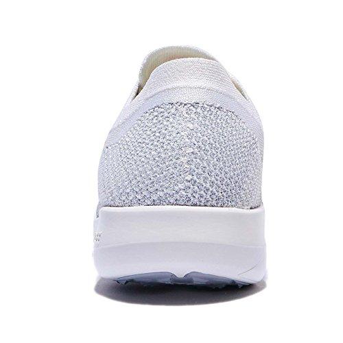 best sneakers fff04 d5205 ... Nike Frauen Free TR Flyknit 2 Nylon Laufschuhe Weiß   Hyper Punch    Wolfsgrau ...