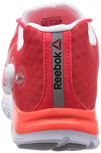 Reebok Damen Laufschuhe Red