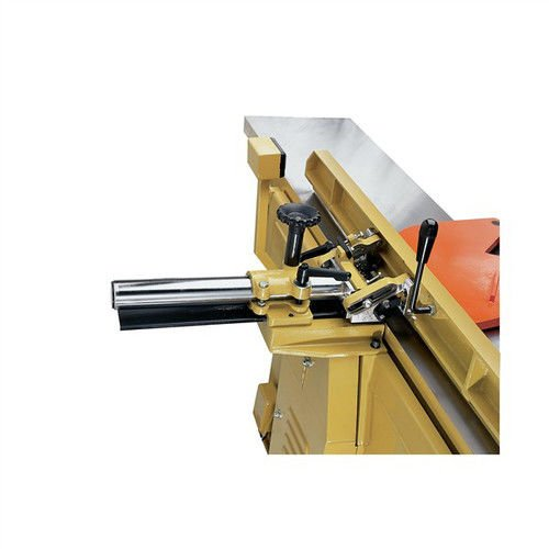 Powermatic 1791283 Model PJ1696 7-1/2 HP 16-Inch Jointer with Helical Control Head by Powermatic (Image #2)