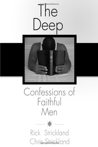 Download The Deep Confessions of Faithful Men ebook