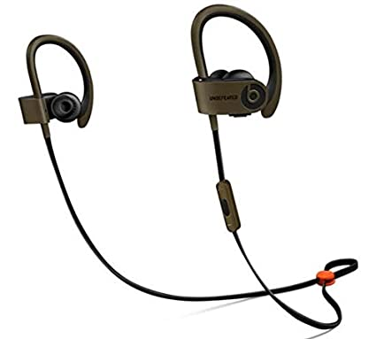 Beats by Dr Dre Powerbeats 2 Wireless In-Ear Bluetooth Headphone (Olive  Green) 7ac256a8b1