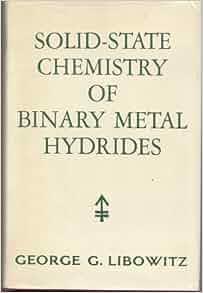 Quantum Chemistry of Solids