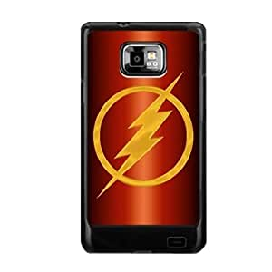 Generic Smart Design Back Phone Cover For Teens Print With The Flash For Samsung Galaxy S2 I9100 Choose Design 3