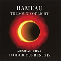Rameau - the Sound of Light (Standard)